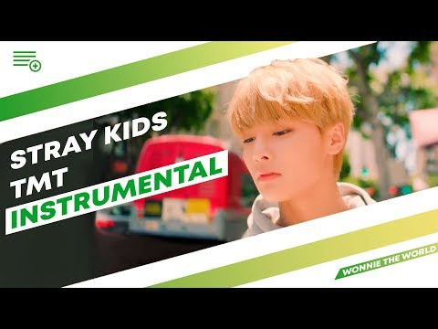 Stray Kids - TMT | Instrumental