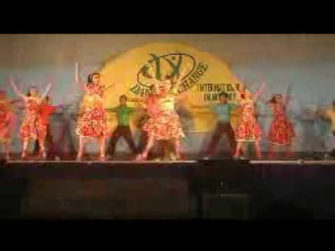 Local Dance Groups Introduction (Part 2) - DANCE XCHANGE