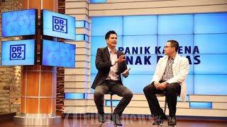 Tak Lagi Mengisi Acara dr Oz Indonesia, Ternyata Ini yang Dialami Dr Ryan Thamrin