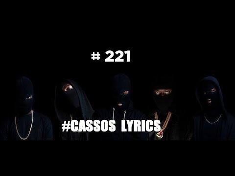 Rep'Tyle Music - Cassos Lyrics #221