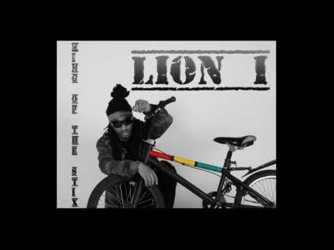 lion i never empty dark again riddim