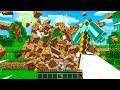 GERÇEK MİNECRAFT GERÇEKÇİ FİZİK - Minecraft