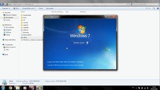 Como Baixar e Instalar Windows 7 Todas as Versões 32/64 bits Sem CD ou Pen Drive