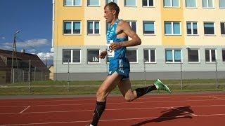 Eesti 10000m jooksu MV 2014 - Mehed