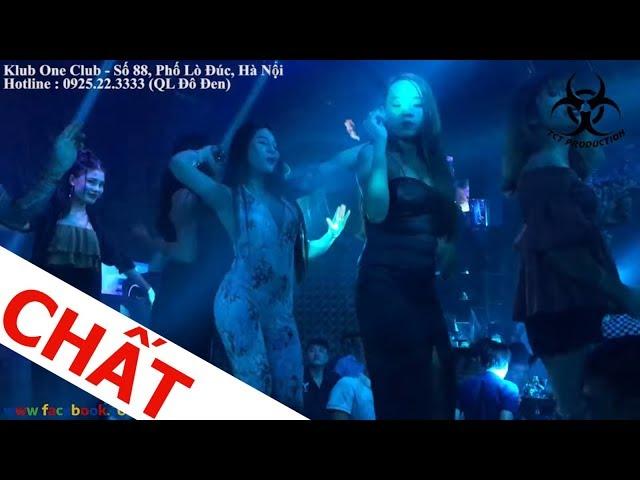 Nhạc khủng đập thủng lỗ tai - NONSTOP DJ VIET NAM #207