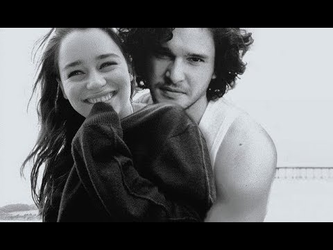 "Kit Harington Can Still ""Remember Vividly"" the First Time He Met Emilia Clarke"