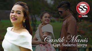 LAGU KARO CANTIK MANIS (KIRE-KIRE) Cipt. SUDARTO SITEPU - INTAN BR GINTING (OFFICIAL MUSIC VIDEO)