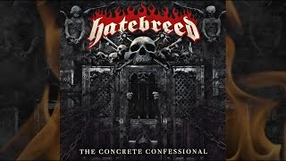 HATEBREED - The Concrete Confessional Tour Trailer (OFFICIAL TOUR TRAILER)