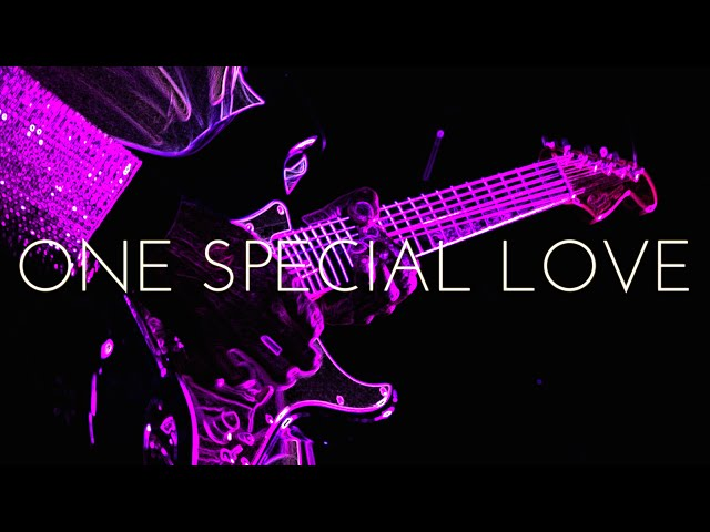One Special Love