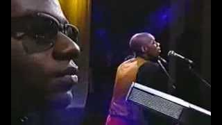 Roachford   Get Ready   Live 1991