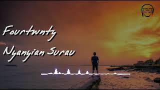 Gambar cover fourtwnty - Nyanyian Surau
