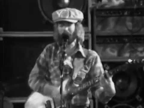 The New Riders of the Purple Sage - Full Concert - 08/31/75 - Roosevelt Stadium (OFFICIAL)