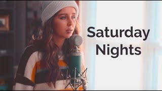 Khalid - Saturday Nights | Cover by Esmée Denters & Shaun Reynolds