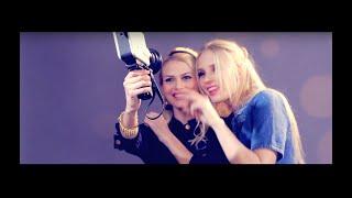 GNTM Models Darya Strelnikova & Sandy Tereza | Foto Shooting @ photostudio deLuxe