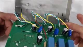 Как остановить счетчик энергомера ЦЭ 6803 В, РЕНТГЕН КОНТРОЛЬ!