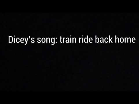 Dicey's Song Train Ride back home