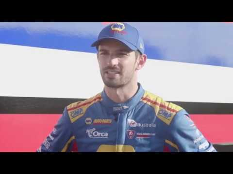 NAPA Auto Parts Car Reveal