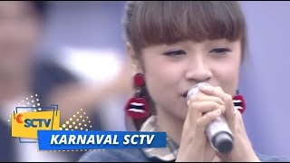 Tasya Rosmala - Mendem Kangen | Karnaval SCTV Salatiga