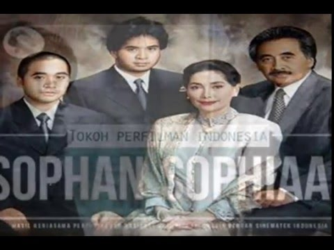 CINTA PUTIH - (Tribute to SOPHAN SOPHIAAN) _ Vocal: Titiek Puspa
