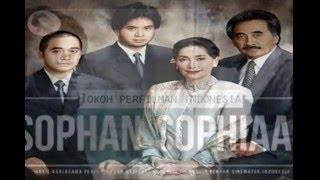 CINTA PUTIH - (Tribute to SOPHAN SOPHIAAN) _ Vocal: Titiek Puspa