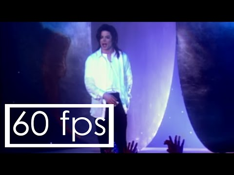 Michael Jackson | Earth Song - Live at World Music Awards, Monaco 1996