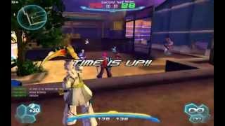 S4 League - 6vs1 DM Swords match