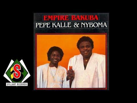 Pepe Kalle, Nyboma - Reviens Alima (audio)