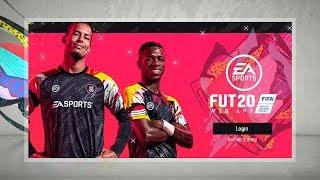 FIFA 20 WEB APP CONFIRMADO, BUGAR AS 10H DE EA ACCESS E TEAM OF THE WEEK 01