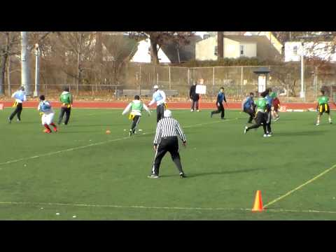 QFL Flag Football First Presea...