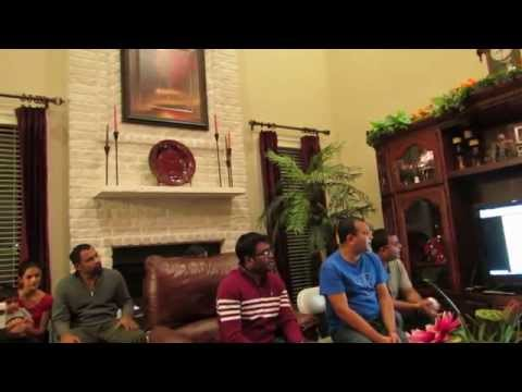 Texas A&M Sri Lanka Assocation - Independence Day Celebration 2015