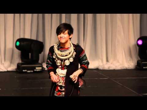 Hmong Minnesota New Year 2014