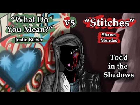 """POP SONG REVIEW: """"What Do You Mean?"""" by Justin Bieber vs. """"Stitches"""" by Shawn Mendes"""