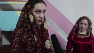 Презентация блюд и предметов быта народов Дагестана