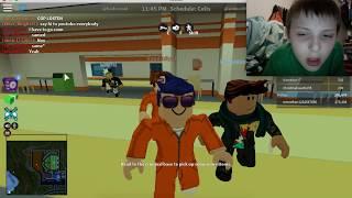 roblox: jailbreak (I keep geting arrested)