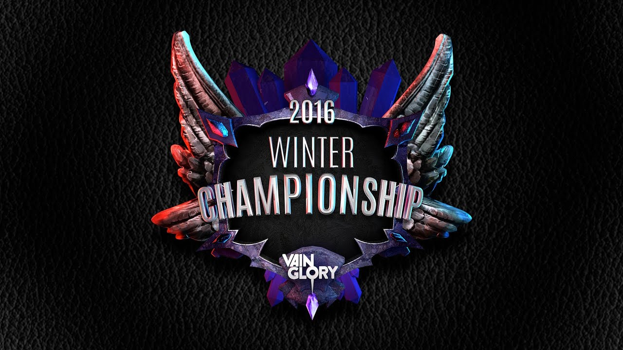 NA Winter 2016 Championship: Team SoloMid v  Rage Pingers