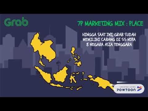 Marketing Mix of Uber and Grab   Made with Clipchamp 1