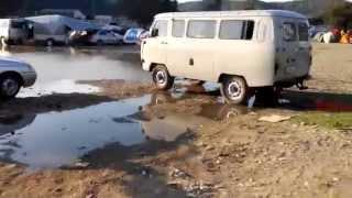Отдых в Лермонтово после дождя2014.07.25.(, 2014-07-29T20:46:34.000Z)