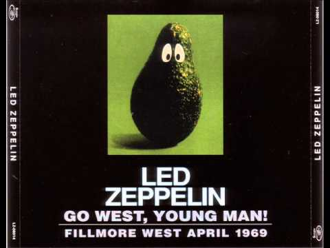 Led Zeppelin As Long As I Have You 1969 04 24 Fillmore