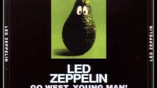 Led Zeppelin Cracker Jack Blues