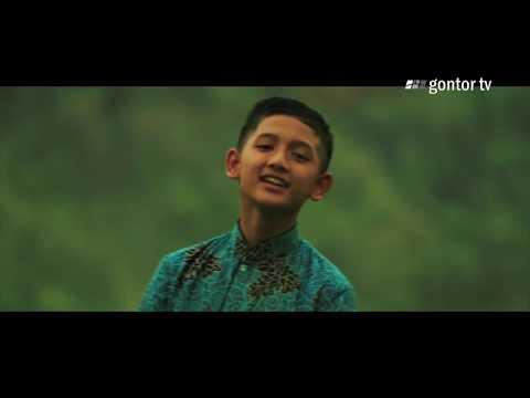 Inspirasi Dunia - Nasyid Gontor - Official Music Video - Video Clip