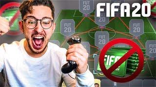 El MEJOR EQUIPO CHETADO Y BARATO PARA FIFA 20 !!