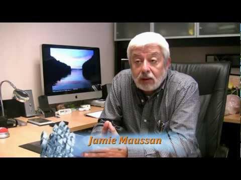 EP#11: Jamie Maussan; Creature of Metepec; Mexico UFOS