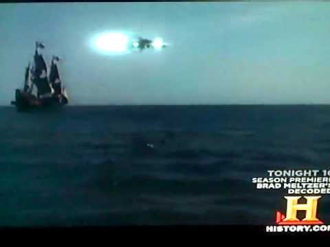 UFO Diary By Christopher Columbus 1492