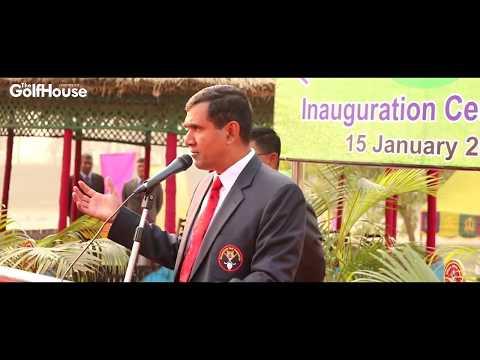 SPEECH OF BIRG GEN ABUL FAZAL MD SANAULLAH FROM RGCC