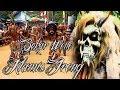 Lomba Buto Gedruk - Sekar Wono Klamis Ireng | Festival Anak Kampung Ampel Boyolali 2019