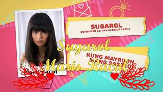 Sugarol LYRICS by Maris Racal