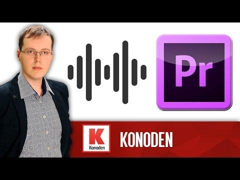 Как синхронизировать звуковую дорожку с видео