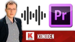 Автоматическая синхронизация звука и видео в Adobe Premiere Pro CC(Очень простой способ синхронизировать любое количество аудио и видео дорожек в программе Adobe Premiere Pro CC...., 2016-07-08T11:41:26.000Z)