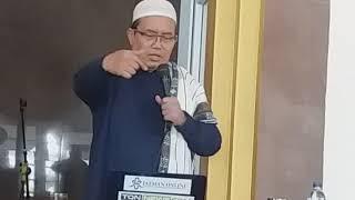 Penjelasan Talqin Dzikir oleh KH.Wahfiudin Sakam S.E.MBA