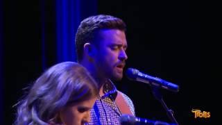 True Colors (Acoustic) - Justin Timberlake & Anna Kendrick